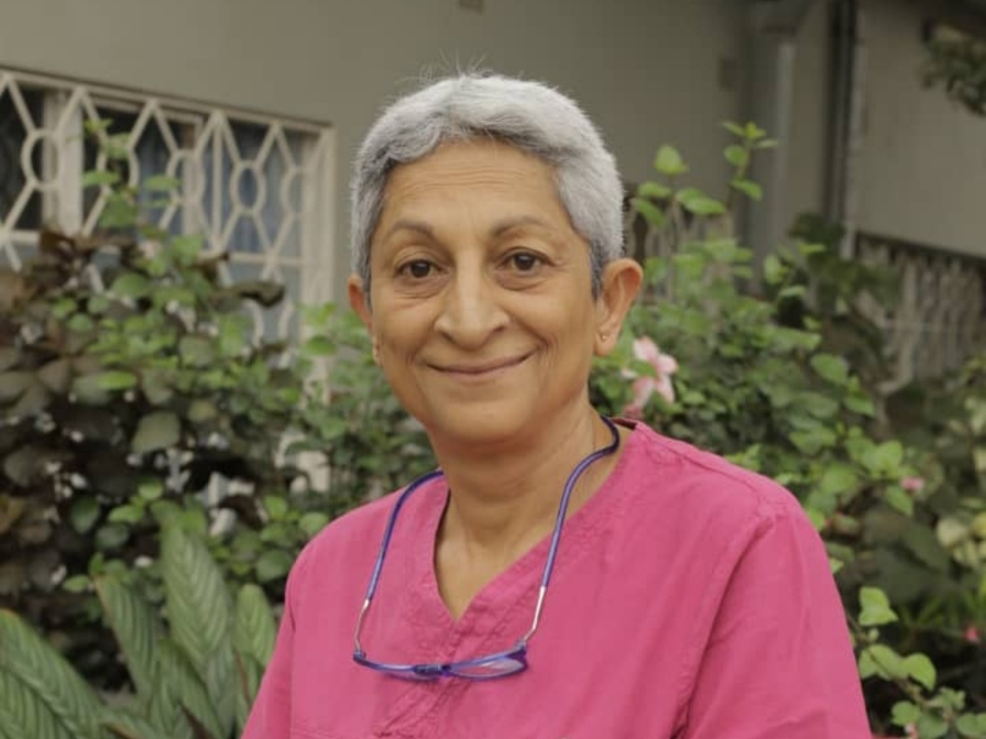 Dr Lalani Nimet