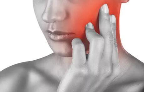 Cervico-Maxillo-Faciale + HMTC