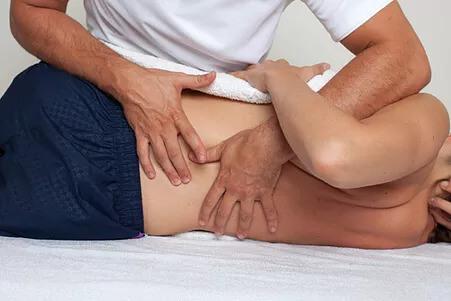 Thérapie Manuelle Orthopédique